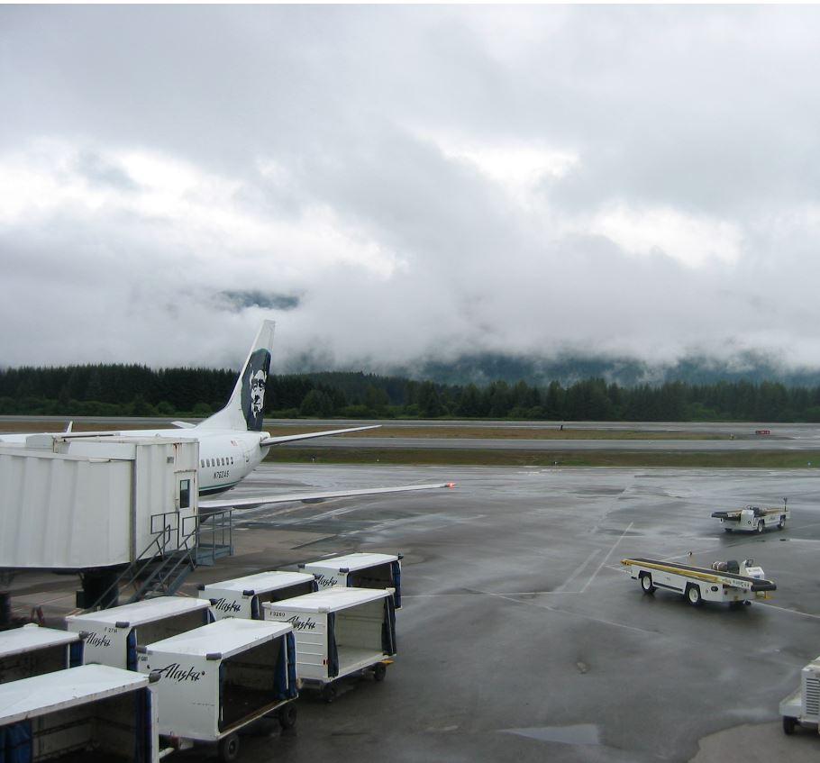 Juneau Airport