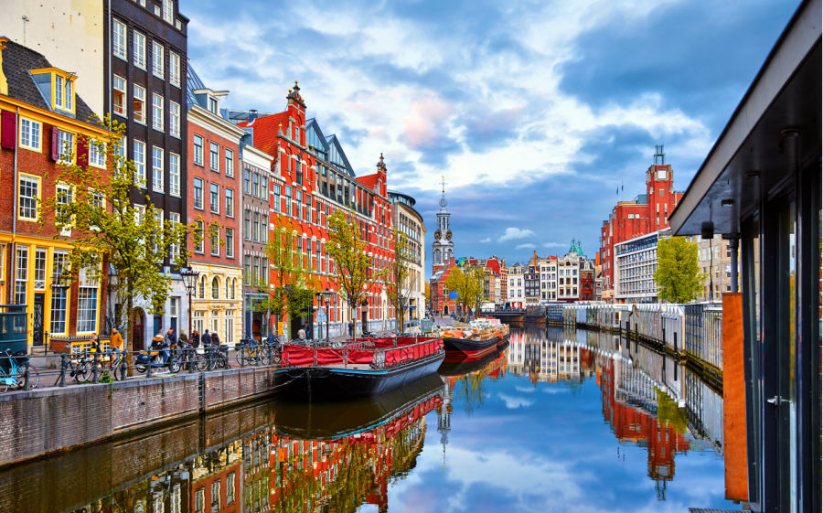 Netherlands: COVID-19 Entry Requirements Travelers Need To Know - Travel  Off Path