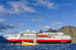 Norway Bans Cruise Ships For 14 Days After Outbreak on Ship