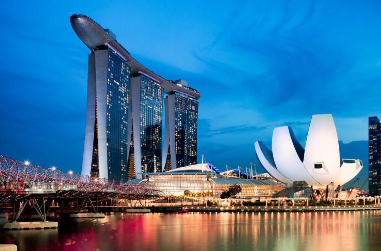 Singapore Reopening Borders For Tourism Sept 1 From Select Countries