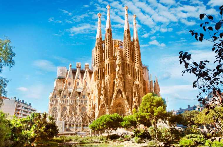 Spain COVID-19 Entry Requirements Travelers Need To Know