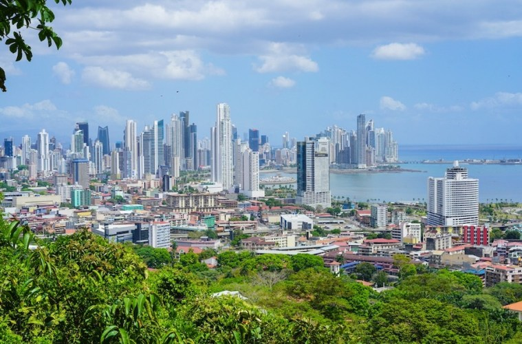 Panama Reopening for International Tourism on October 12