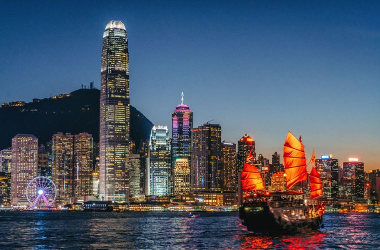 Hong Kong Considering Reopening Borders With 11 Countries