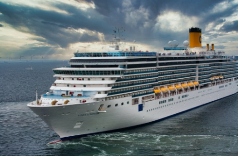 Second Major Cruise Line Resumes Operations Sept 6
