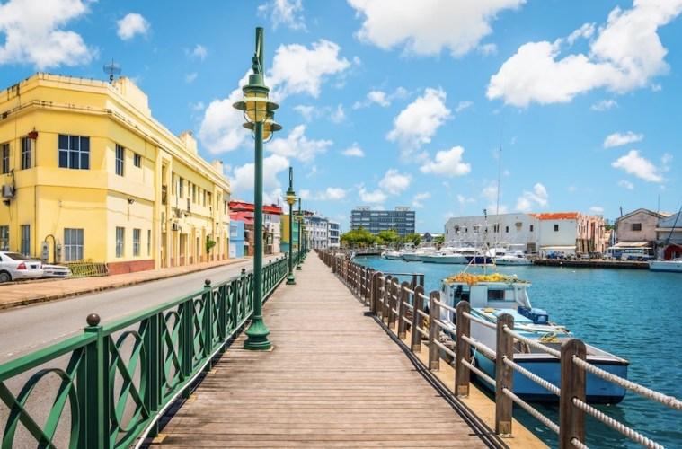 Barbados covid-19 entry requirements