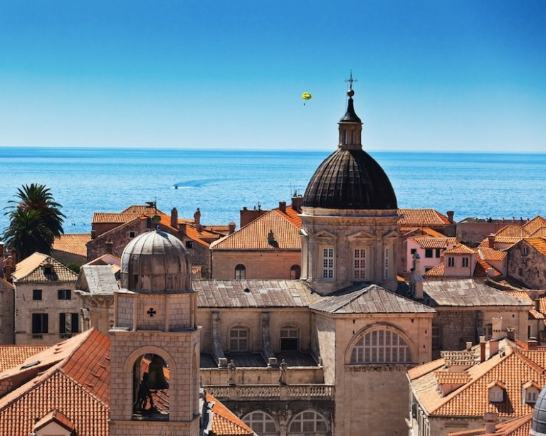 Croatia Aims to be a Top Choice for Digital Nomads