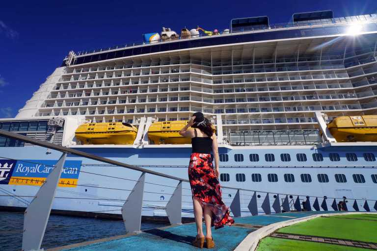 Royal Caribbean and Norwegian Plan To Test All Cruise Ship Passengers
