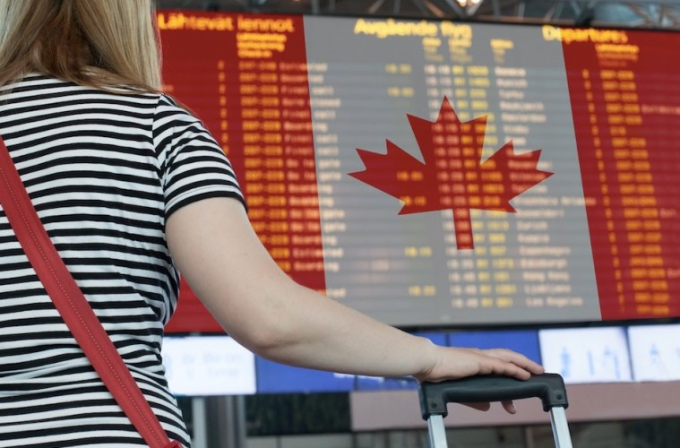 ArriveCan: New Rules For Entry or Return to Canada