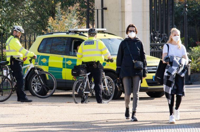 UK Travel Warning: Local Lockdowns Announced