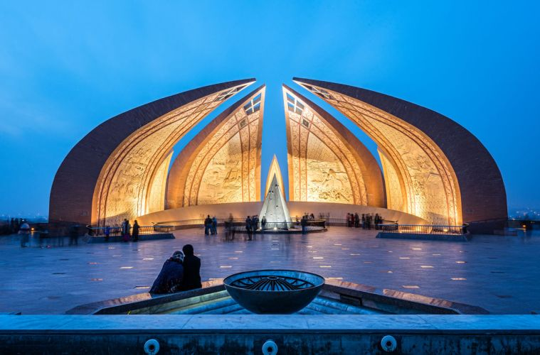 Pakistan Officially Reopening For Tourism With COVID-19 Entry Requirements