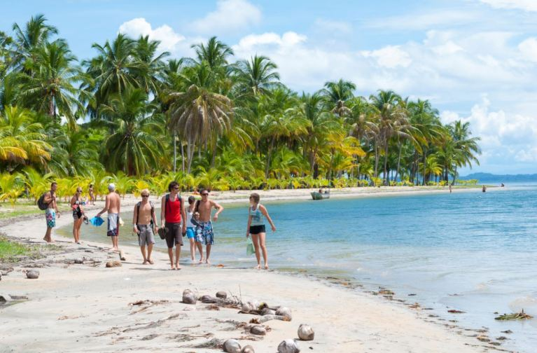 Panama Will Reopen All Beaches October 25th
