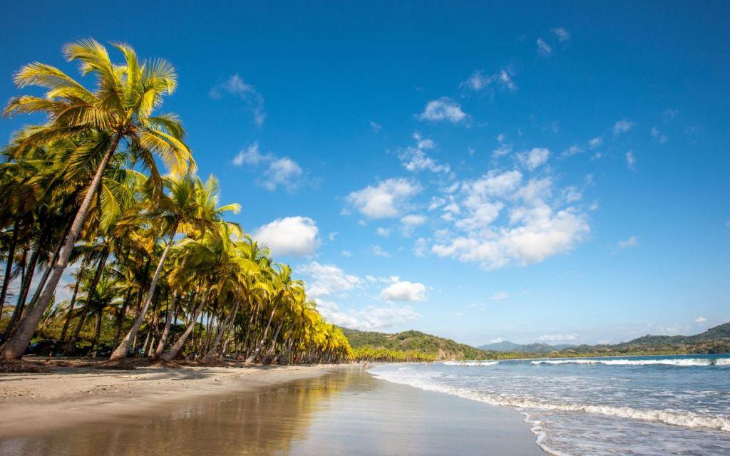 U.S. Drops Level 4 Travel Advisory For Costa Rica