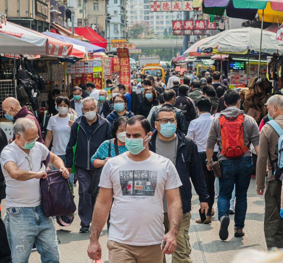 market street hong kong masks