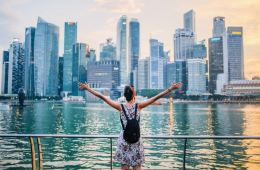 Singapore COVID-19 Entry Requirements Travelers Need To Know