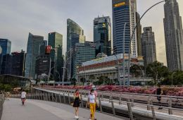 Singapore and Hong Kong Travel Bubble Delayed Amid COVID-19 Surge
