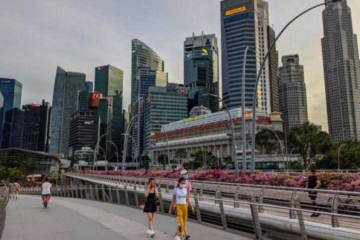 Singapore and Hong Kong Travel Bubble Delayed Amid COVID-19 Surge
