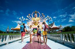 Thailand COVID-19 Entry Requirements Travelers Need To Know