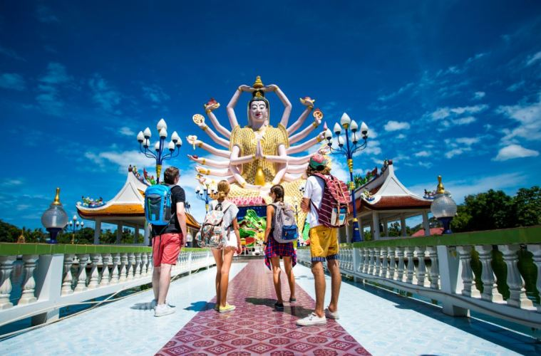 Thailand COVID-19 Entry Requirements Travelers Need To Know - Travel Off  Path