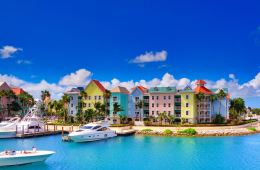 United States Lifts Level 4 'Do Not Travel' Advisory For The Bahamas