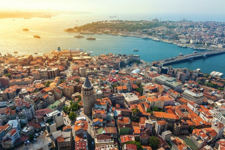 Turkey Goes Into Partial Lockdown – What It Means For Travelers