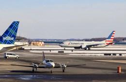 First U.S. Flights Resume On The 737 Max