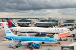 Delta Announces Quarantine Free Travel Between US and Netherlands