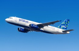 JetBlue Announces 4 New Destinations and 24 New Routes For 2021