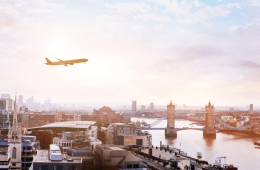 Netherlands Blocks UK Flights As Tier 4 Is Announced