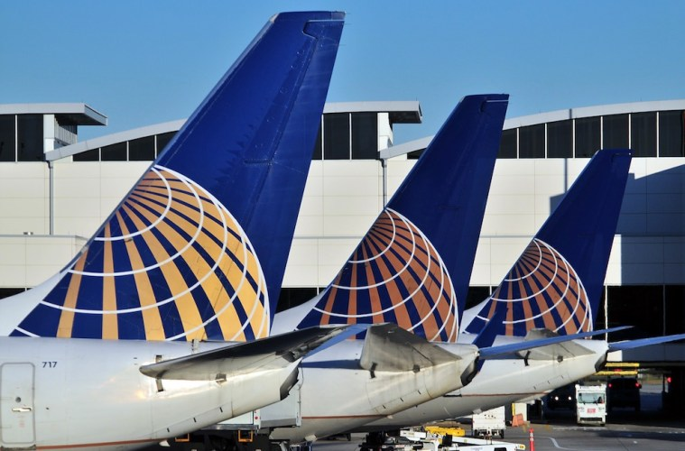 United Airlines Partners with CDC to Launch Contact Tracing for International and Domestic Flights