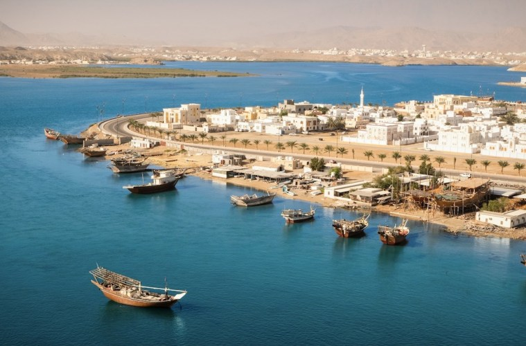 Oman Reopening For Tourism: Everything You Need To Know