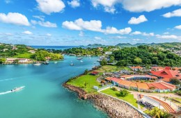 saint lucia covid 19 entry requirements