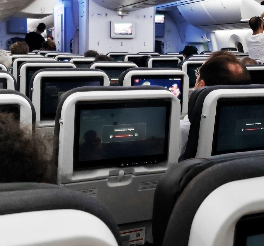 turkish airlines economy