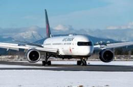 Air Canada Announces More Flight Cuts