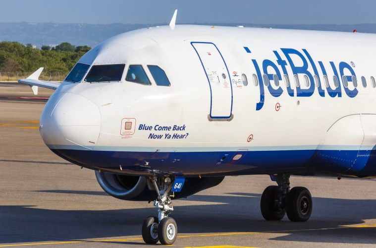 JetBlue Faces Anti-Competitive Pricing Lawsuit from Travel Booking Websites