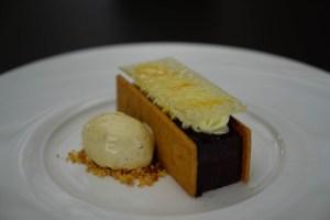 Bordeaux Desserts