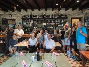 Provence Tour Testimonials - Tour Reviews