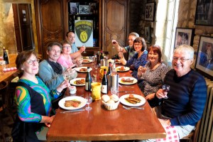 southern france tours Provence Small Group Tour Lunch