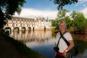 Loire Valley France Castle Tour Itinerary