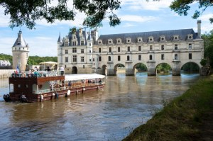 Provence, Loire Valley, Bordeaux DAY-BY-DAY Tour Itinerary Links