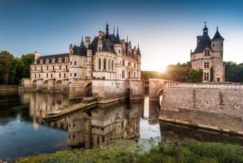 2018 Loire Valley France Tour Photos