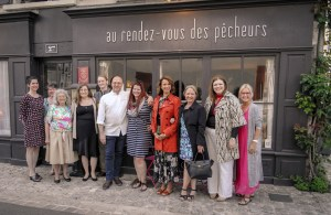 2018-LoireValley-welcome-dinner