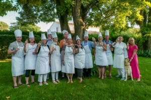 2018-Provence-cooking-group-2
