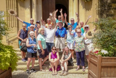 2018 Provence Tour Dates - Tour Prices - Southern France Tours