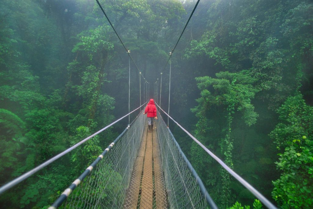 best place to travel alone costa rica 1024x684 - Best Places to Travel Alone - Best Solo Destinations