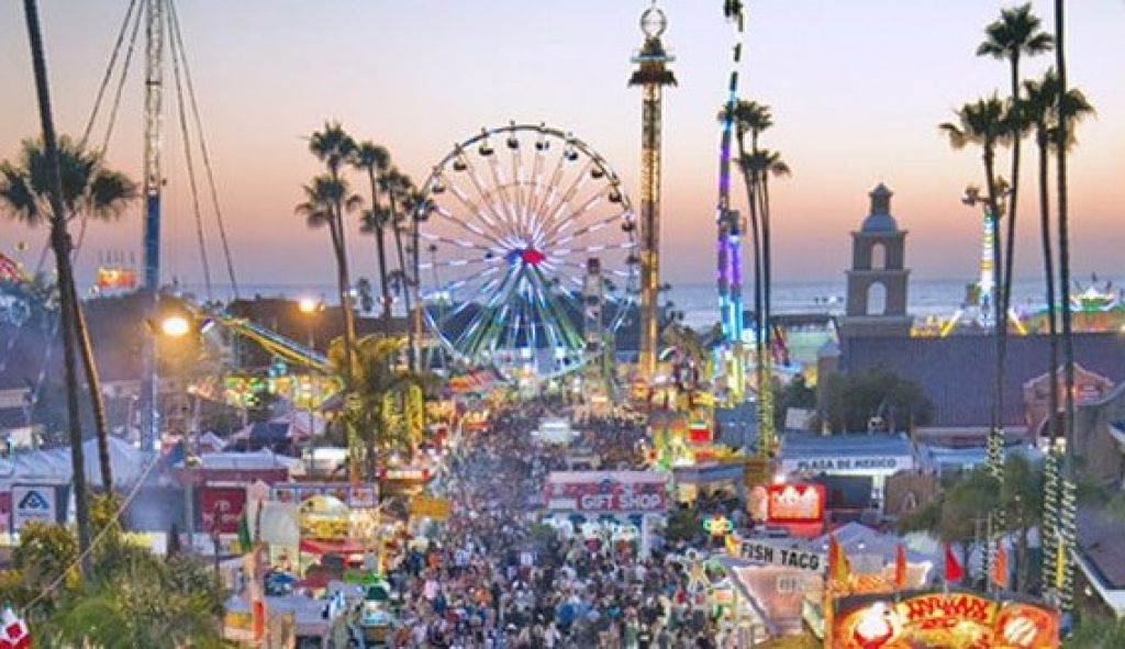 san diego festivals and functions