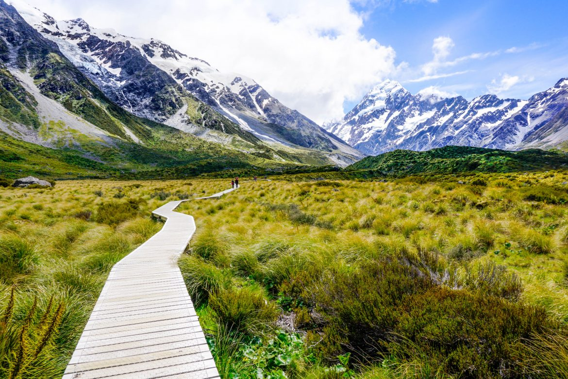 2 Weeks in New Zealand: My Itinerary