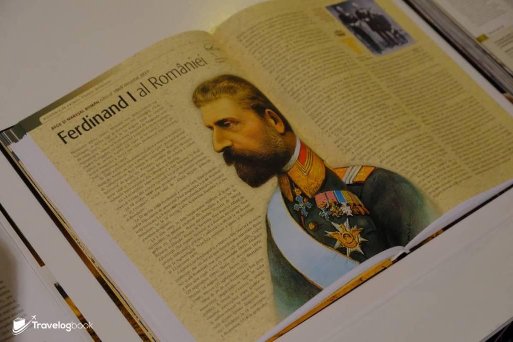 很想看書,可惜都是羅馬尼亞文。