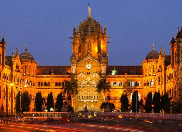 Image result for heritage buildings in bombay
