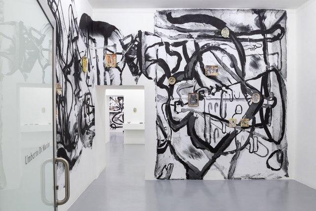 gallerie arte contemporanea in italia napoli umberto