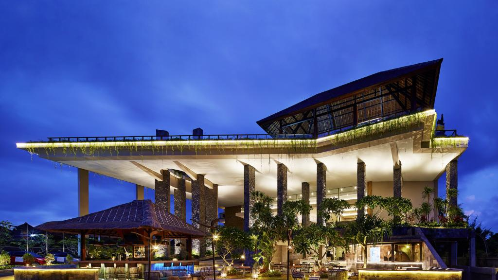 Four Points By Sheraton Bali Kuta Holiday Packages